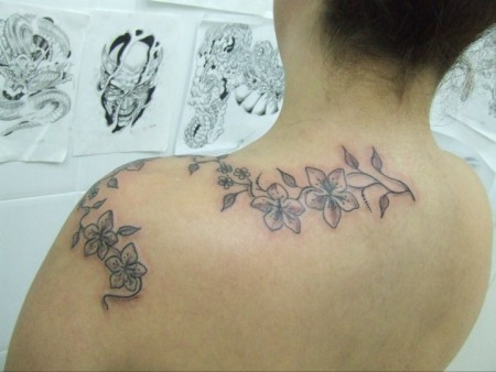 Tatto on Selidor Tattoo Studio Http Www Selidortatoostudio Com Badalona Espana