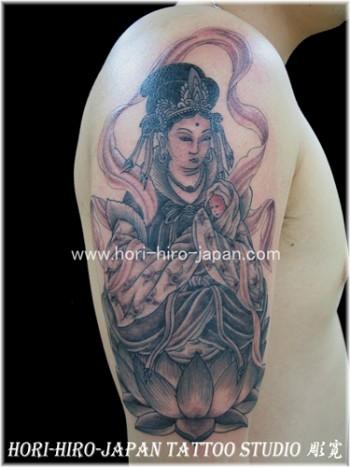 pin tatuajes de dioses picture to pinterest