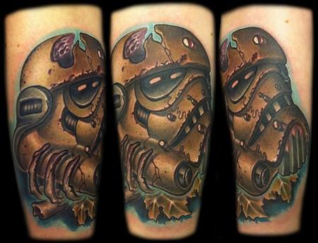 Henna Tattoos Paso on Tattoo El Silencio Vale Picture
