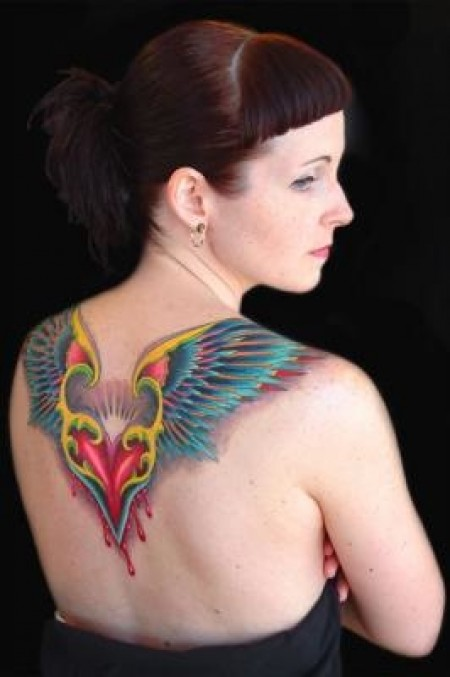 Los 7 mejores tatuajes para chicas Belagoria la web