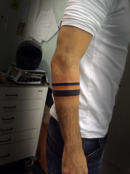 Que Onda Con Esta Tendencia De Tatuajes Elantro