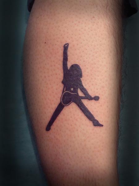 logos de la discoteca central:
