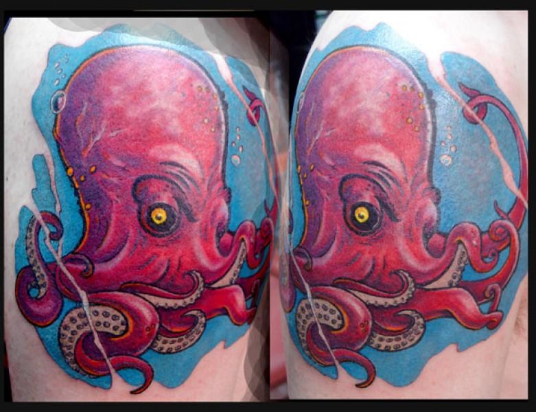 tatuajes rechoncho